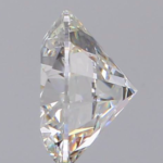 TIDAN Lab grown diamond 0.5 ct G - H Excellent cut right sideview