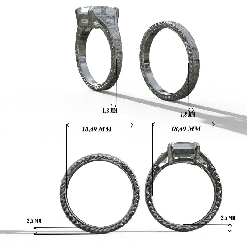 international ring size guide